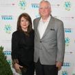 Vera Thorton, Bob Thorton, Earth Day Texas Leadership Dinner