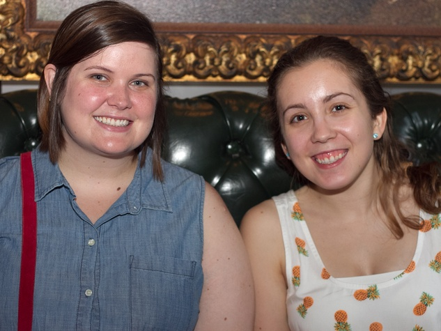 CultureMap Presents Meet Mia Wine Nicole Mcafee Alexis Kinskey