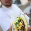 Taco at C. Senor in Dallas