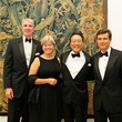 Yo-Yo Ma at The Menil, September 2012, Jeff Early, Beth Early, Yo-Yo Ma, Josef Helfenstein