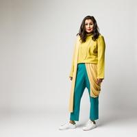 Stylemakers Rida Mandavia