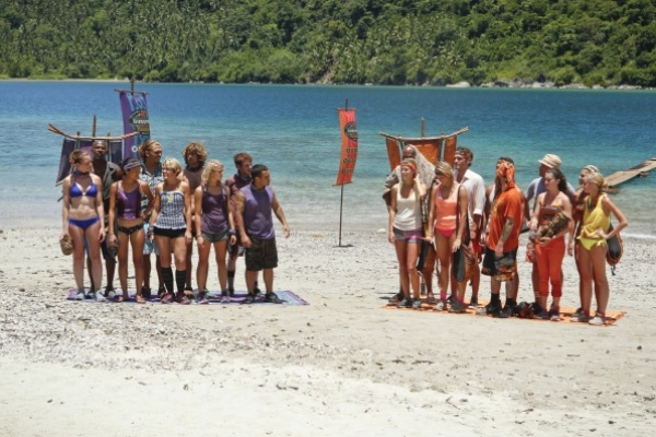 Austin photo: News_ryan_survivor caramoan_episode 2_feb 2013_tribes