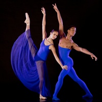 Houston Ballet II and San Francisco Ballet School Trainee Program Collaborative Performance