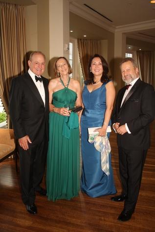 News, Shelby, Joanne King Herring Dinner, Paul Loyd, Maria-Anna Galitzine, Penny Loyd, Piotr Galitzine, July 2014