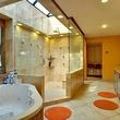 Bathroom at 2429 N. Cooper in Arlington