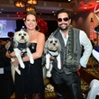 7 Tina and Sam Governale with Ino and Momo at Bad to the Bone June 2014