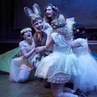 Stark Naked Theatre Company presents A Midsummer Night's Dream