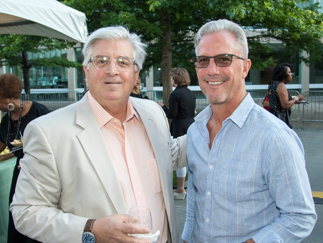 Mark Reily, Patrick Staudt