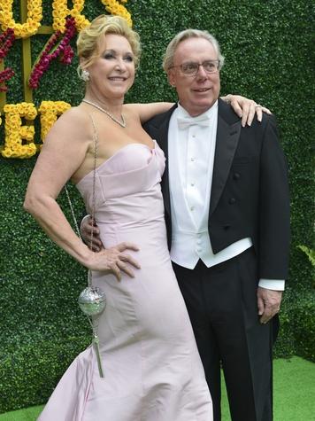 2 Carol and Mike Linn at the Opera Ball April 2014