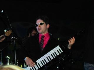 Michael Palma, jazz