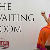 Shunya Theatre presents <i>The Waiting Room</i>