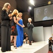 News_Delores Hawkins_Diane DeWitt_Kristy Hinze_Carmen Dell'Orefice_Houston fashion week