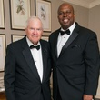 Walter McReynolds, Donald Bowers, Rice Honor Gala