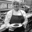 Second Floor chef Andrea Maricich