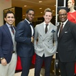 News, Shelby, Dec My Room, : Nick Arguijo, Kerry Jackson, Jack Harris, Donald Waiters, January 2014