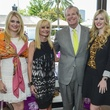 1 River Oaks and Tootsies tennis tournament luncheon April 2014