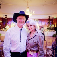 News, Shelby, Hevrdjes party, may 2015, Frank and Michelle Hevrdjes
