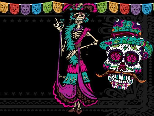 San Antonio Symphony presents Halloween Spooktacular: Dia De Los Muertos