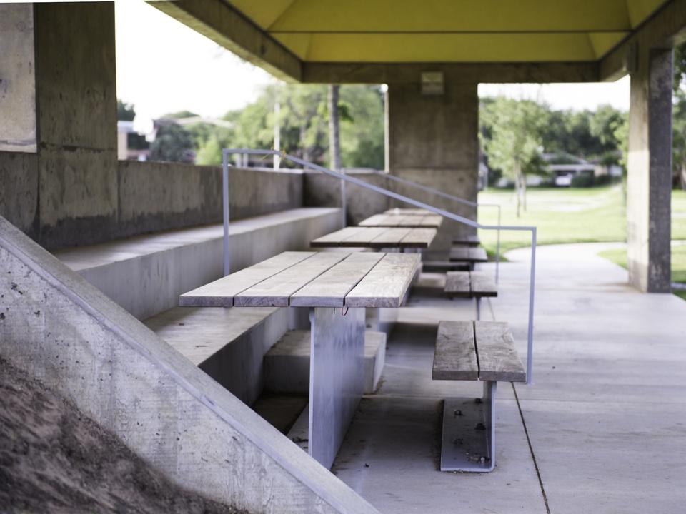 Webb Chapel Park