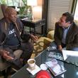Louis Gossett Jr, Joel Luks, Interview, Anti-Defamation League
