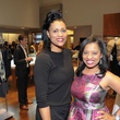 Kesa Guest, Shawntell McWilliams at Elizabeth Anthony Generations of Glamour
