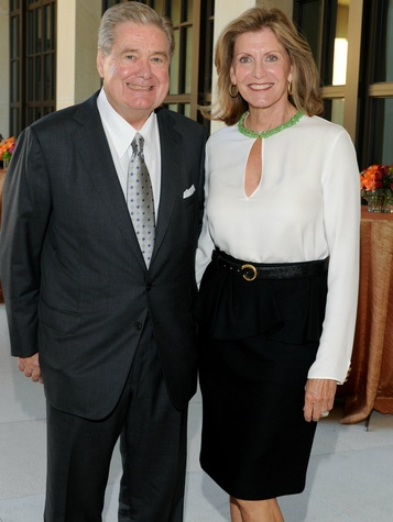 Henry and Rita Hortenstine BrainHealth, Legacy Award