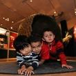 Extreme Mammals exhibit kids