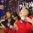 Mayor Annise Parker wins election November 2013