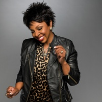 Gladys Knight, TWO x TWO, Dallas Museum of Art