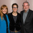 Progressive Forum, Gracie Cavnar, Rachel Maddow, Bob Cavnar, March 2013