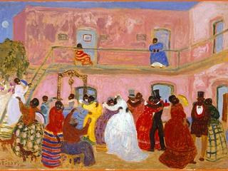Foundation for Modern Music presents <i>Navidad Latina: An Afternoon of Spanish and Latin Carols and Dance</i>