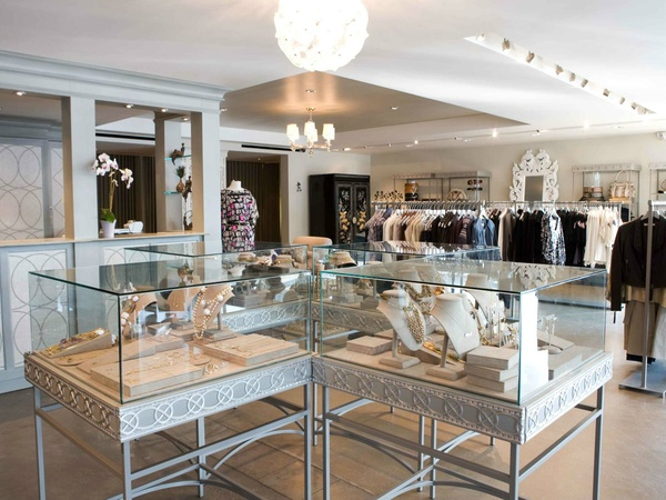 Suit Supply gets first Russian store - RetailDetail EU