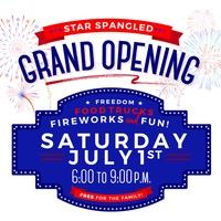 Star-Spangled Celebration at Veranda