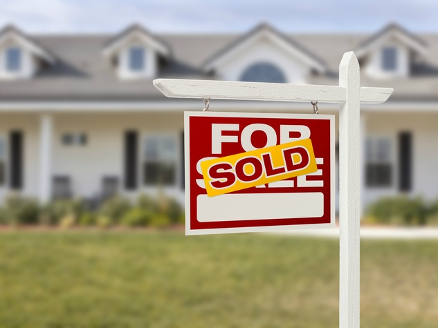 For Sale Sold Sign: Dallas And Fort Worth Rank Among Top U.S. Markets For