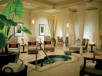 Spa at Four Seasons Resort & Club at Las Colinas