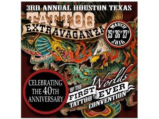 Houston Tattoo Extravaganza
