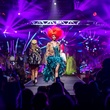 House of DIFFA 2016 Circo Rouge