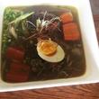 Ramen soup at Ky Ans Kitchen September 2014