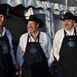 News, Shelby, World Championship BBQ Cook-off, February 2015, Clayton Rogers, Sane Boatman, Daryl Downs