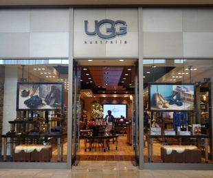 Michael Where to Shop July 2013 UGG Australia