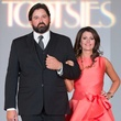 Tootsies Love's In Fashion, Feb. 2016, Brian Caswell, Jennifer Caswell