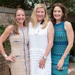 River Oaks Tennis Luncheon, April 2016, Lynn Bosarge, Michelle Zagorski, Laurie Morian