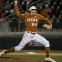 Austin Photo Set: Trey_texas_ut_baseball_feb 2013_3