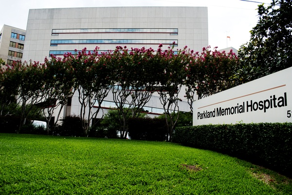 Parkland Memorial Hospital