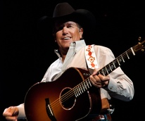 Austin Photo Set: News_Kevin_Fire Relief Concert_Review_Oct 2011_george strait