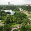 Houston Museum District, Museum Day, September 2012