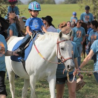 2013 Saddle Up! for SIRE Ride-a-thon and Family Carnival