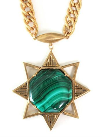 Kristin Miller necklace