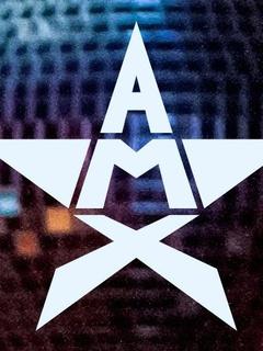 Austin Mic Exchange logo