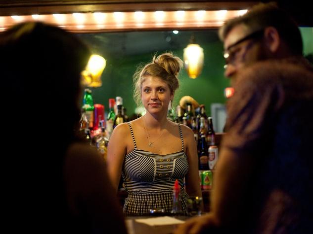 Tyler Pratt Laurie Gallardo Interview Butterfly Bar The Vortex Austin Bartender Lindsey Rock 012